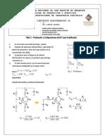Taller 2 polarizacion BJT-citro2