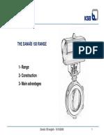 DANAIS 150 (GB.1)