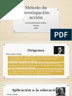 Método de investigación acción participativa.pptx