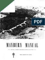 Maybury Manual