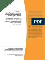 MUSSATO 2020 Política social e linguistica surdo terena