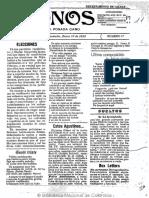 Cronos, revista de Manizales