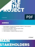 3. Ivan Boichenko - People on the Project