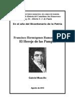 Francisco Hermógenes Ramos Mexía. El Hereje de las Pampas