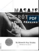Tantra - Masaje erotico para parejas - Kenneth Ray - libro 105 pags