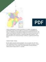 planes de desarrollo caribe