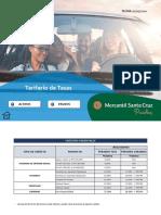 tasas BMSC.pdf