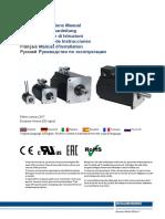 Kollmorgen AKM Synchron-Servomotor Manual de-en-it-es-fr-ru.pdf