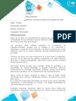 Descripcion del caso psicopatologia de la vejez..docx
