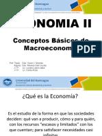 01 - Conceptos Básicos de Macroeconomía