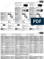 DANFOSS - Controlador ERC 101 kit ES - Manual de instrucciones