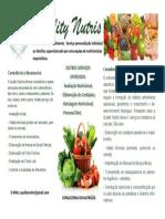 portifolio qualitynutris