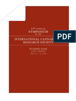 ICRS2010 Programme