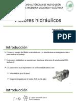 Motores hidráulicos.ppsx
