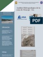 Análisis Hidrogeológico de la Zona de Ocucaje_Grupo 5