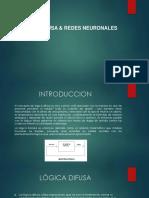 1_Redes Neuronales y Logica Difusa