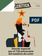 Zona Crítica. Revista de crítica y pensamiento