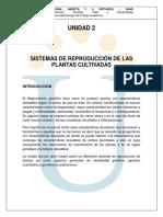 Fitomejoramiento_Unidad2 PROFE