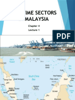 Chap 4 Lecture 1 Maritime_sectors_in_Malaysia - students