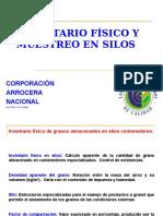 APLICACION DE FACTOR DE COMPACTACION EN SILOS
