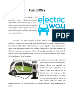 ElectricWay