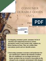 19233620 Durable Goods