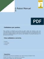 VASS Robot Manual -WPS