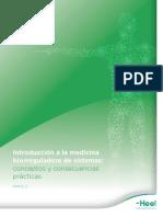 Introducción a La Medicina Biorreguladora de Sistemas - Parte II
