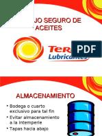 5 MANEJO SEGURO DE ACEITES.ppt