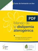 Abordaje del pte DM con dislipidemia Modulo 1.pdf