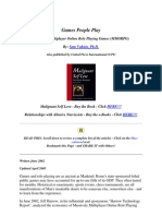 Everquest II Spell Guide PDF | Portable Document Format