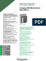Ficha Prod NS 630b a 1600(Esp e Ing)