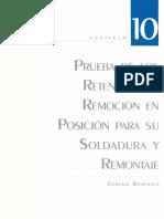 PRUEBA DE LOS RETENEDORES, REMOCION Y SOLDADURA (PROTESIS).pdf