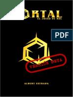 Portal versión beta