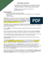 12a.Transcribing-Guideline