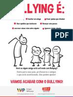 cartazes-bullying