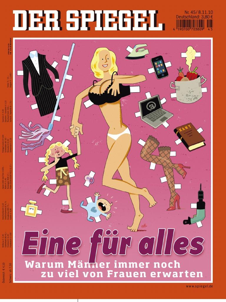 cheaper b59fa 5b29b Der Spiegel 2010 45