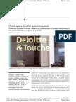 2010, o ano que a Deloitte queria esquecer...