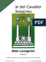 Cavaller Rosacreu