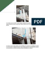 Revisiones Estructurales Construccion Ejemplo