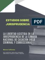 2019.06. La libertad asistida en la jurisprudencia de la Cámara Nacional de Casación en lo Criminal y Correccional.pdf