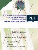 Estandarizacion-centrifugacin