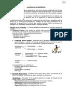 manual de Geografia secundaria