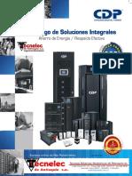 Catalogo Productos CDP-