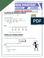 Binomio-de-Newton-con-Exponente-Natural-para-Quinto-de-Secundaria