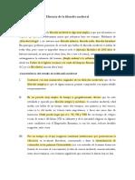 Historia de la filosofia medieval (parte I) UCALP