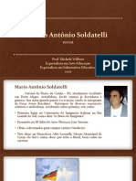Mario Antônio Soldatelli