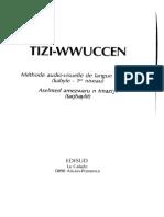 TIZI-WUCCEN - Langue Kabyle - Annexe Grammaticale