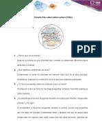 Anexo 2. Cuestionario de pre saberes sobre la lectura crítica