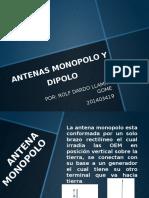 ANTENAS MONOPOLO Y DIPOLO.pptx